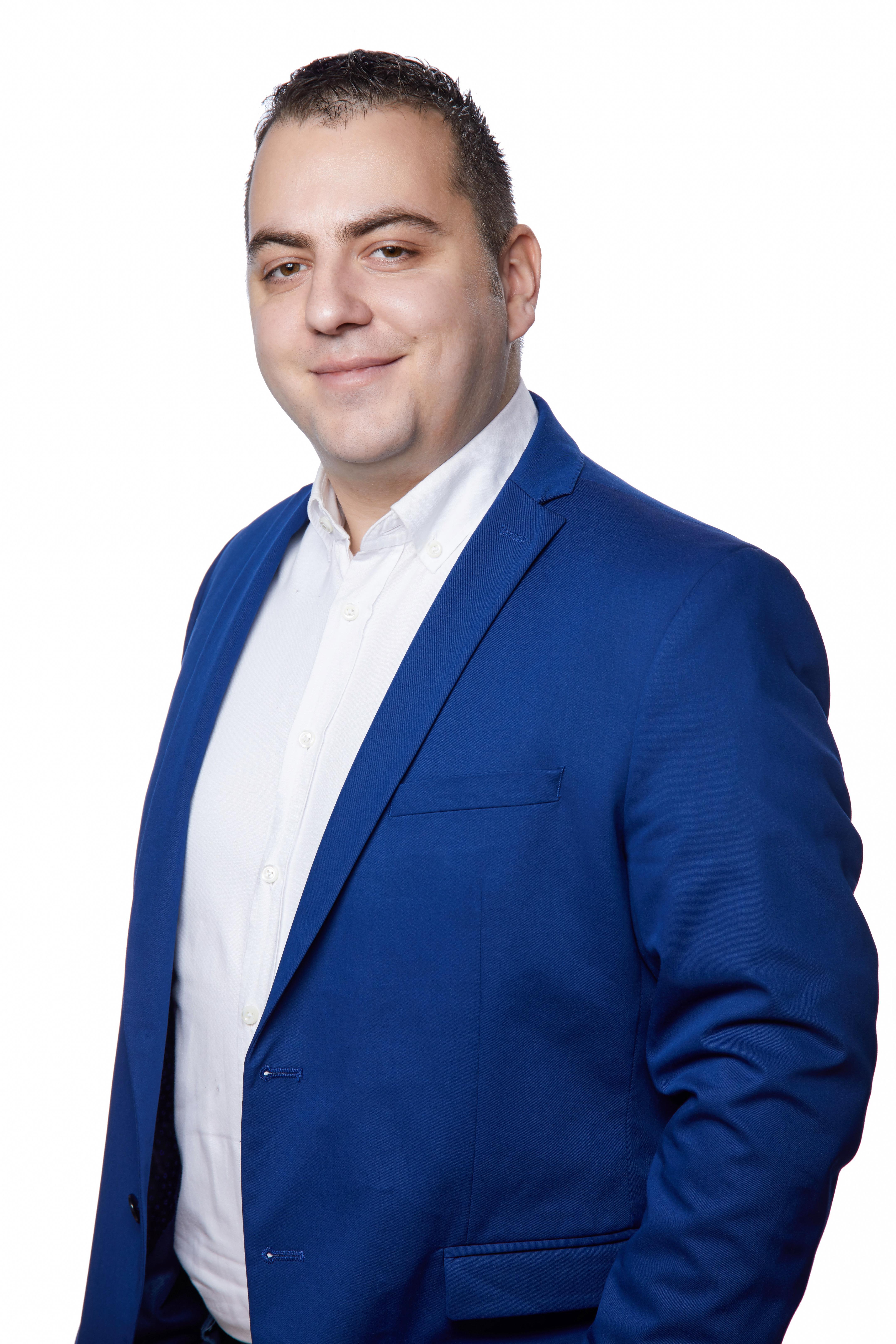 Mgr. Branislav Príbojský