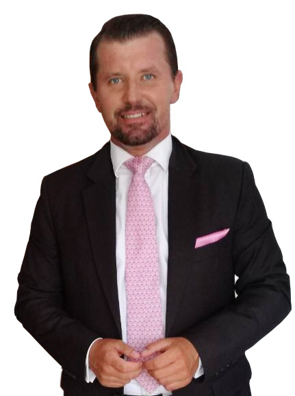 Ing. Marek Sasák